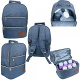 Autumnz - NEATPACK Cooler Bag (Ash Grey)