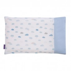 Clevamama - Clevafoam Toddler Pillow Case *Blue*
