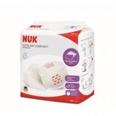 NUK - Ultra Dry Breast Pad 100pcs *BEST BUY*