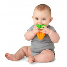 Little Toader - 3 Carat Teether