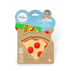Little Toader - Pizza