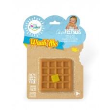 Little Toader - Waah'ffle