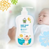 Chomel - Baby Daily Lotion 500ML *BEST BUY*