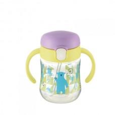 Richell - T.L.I Spout Bottle Mug *Yellow*
