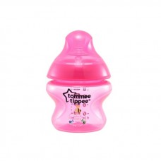 Tommee Tippee - Closer To Nature 5oz PP Tinted Bottle (Single) *Magenta*