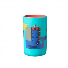 Tommee Tippee - 360° Deco Tumbler Cup 250ML (12M+) *Teal*