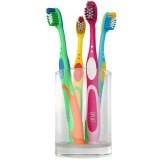 Splat - Kids Toothbrush 2-8 Years
