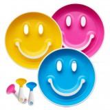 Munchkin - Smile 'n Scoop™ Suction Plate & Training Spoon *BEST BUY*