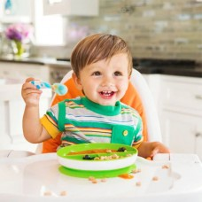 Munchkin - Stay Put™ Suction Plate