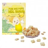 MommyJ - Pure Rice Puffs *Real Banana* BEST BUY
