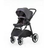 Mimosa - First Class Stroller *Baltica Grey*