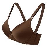 Adora -  MARVELLOUS *MOCHA* Moulded Non-Wired Nursing Bra