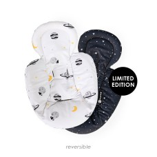 4moms - Mamaroo Multi Plush 4.0 FREE Newborn Insert (Lunar)