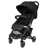 Evenflo - Compact Travel Stroller (PILOT) *Black*