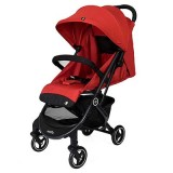 Evenflo - Compact Travel Stroller (PILOT) *Red*