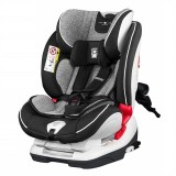 Cozy N Safe - Arthur Child Car Seat 0+1/2/3 *Grey Melange*