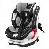 Cozy N Safe - Arthur Child Car Seat 0+1/2/3 *Grey Melange*