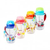 Eplas - Kid's Bottle with Straw 480ML