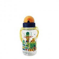 Eplas - Kid's Bottle with Straw 500ML