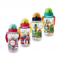 Eplas - Kid's Bottle with Straw 500ML