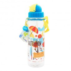 Eplas - Kid's Bottle with Straw 550ML