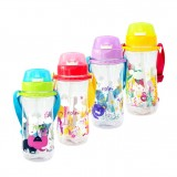 Eplas - Kid's Bottle with Straw 580ML