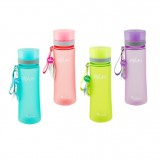 Eplas - Vogue Water Bottle 500ML (EGHC-500BPA)