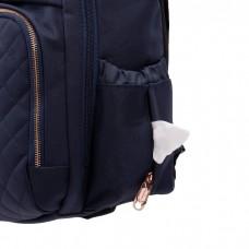 Princeton - Milano Series Diapers Bag *Black*