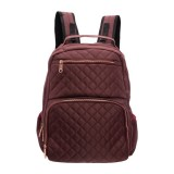 Princeton - Milano Series Diapers Bag *Maroon*
