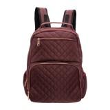 Princeton - Milano Series Diapers Bag *Maroon*