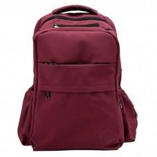Princeton - Urban Reborn Series Diapers Bag *Maroon* BEST BUY
