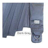 * CuddleMe - Air Sling *DARK GREY*