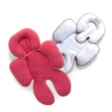 * CuddleMe - Head & Body Support Seat Pad *CORAL*