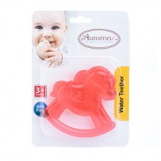 Autumnz - Water Teether *Red Pony*