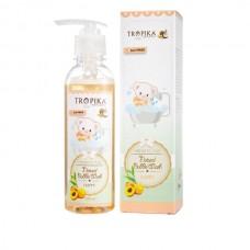 Tropika - Natural Bubble Wash 230ml (Happy)