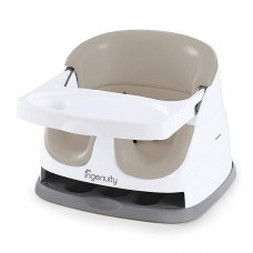 Bright Starts - ING Baby Base Seat 2-IN-1 *Cashmere* BEST BUY