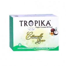 TROPIKA Soap -  Citronella
