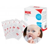 NUK - Oral Wipes (25 sachets)