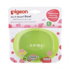 Pigeon - Do-It-Myself Bowl