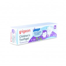 Pigeon - Children's Toothgel Children - Grape