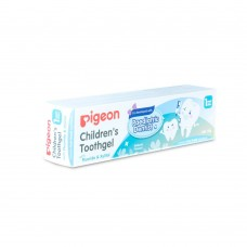 Pigeon - Children's Toothgel Children - Natural