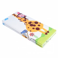 AUTUMNZ PE Foldable Baby Playmat - SIZE M *Hello Baby / Gorgeous Autumn*