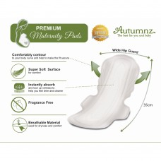 Autumnz -  Premium Maternity Pads *35cm (20 pads per pack) BEST BUY