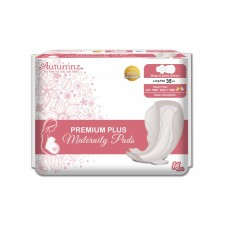 Autumnz -  Premium Plus Maternity Pads *35cm (16 pads per pack) BEST BUY