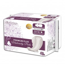 Autumnz -  Premium Plus Maternity Pads *41cm (10 pads per pack) BEST BUY