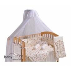 Baby Love - Mosquito Net Plain (XL) (BL3502) *BEST BUY*