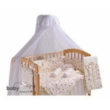 Baby Love - Mosquito Net Embroidery (XL) (BL3501) *BEST BUY*