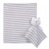 Luvena Fortuna - Fleece Blanket & Comforter *Q17642*