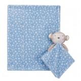 Luvena Fortuna - Fleece Blanket & Comforter *Q17645*