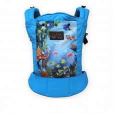 * CuddleMe - Lite Carrier *UNDER THE SEA*